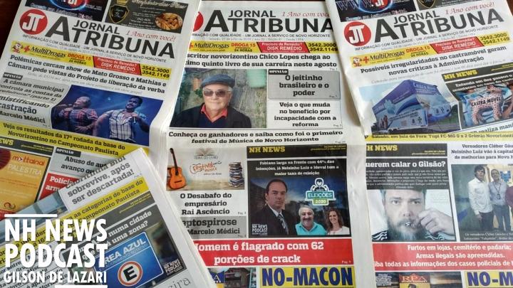 jornais blog